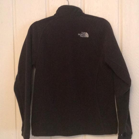 The North Face Jackets & Blazers - North Face full zip fleece jacket